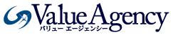 ロゴ:株式会社バリューエージェンシー